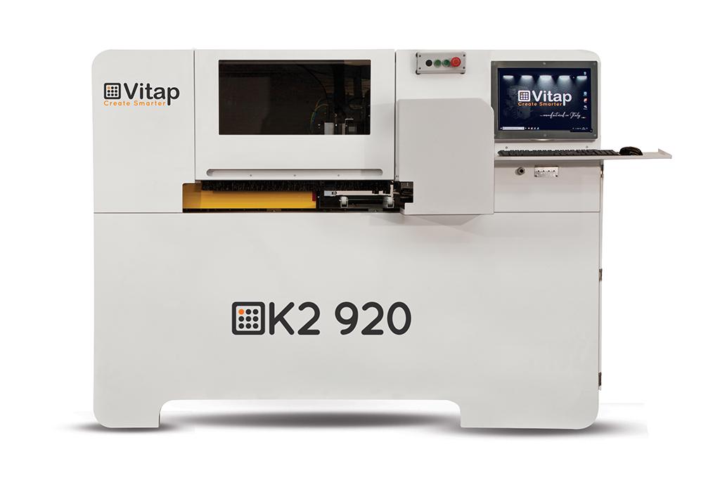 Vitap - Point K2 920