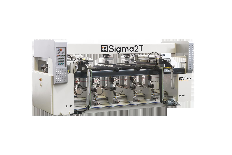 sigma-2T