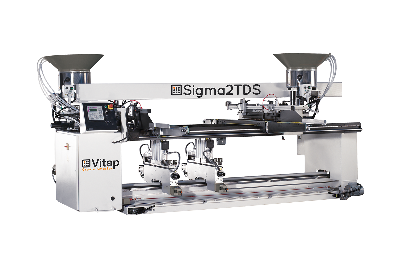 sigma-2TDS